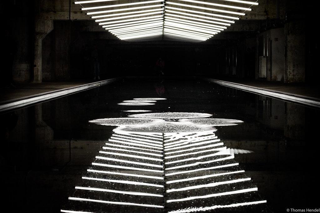 The Sound of Light II.