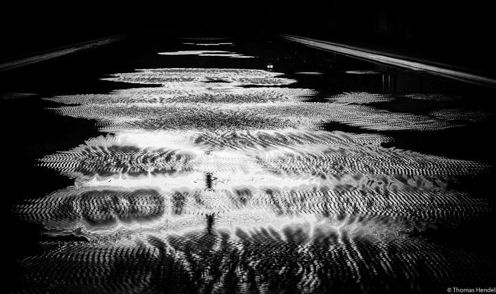 The Sound of Light III.