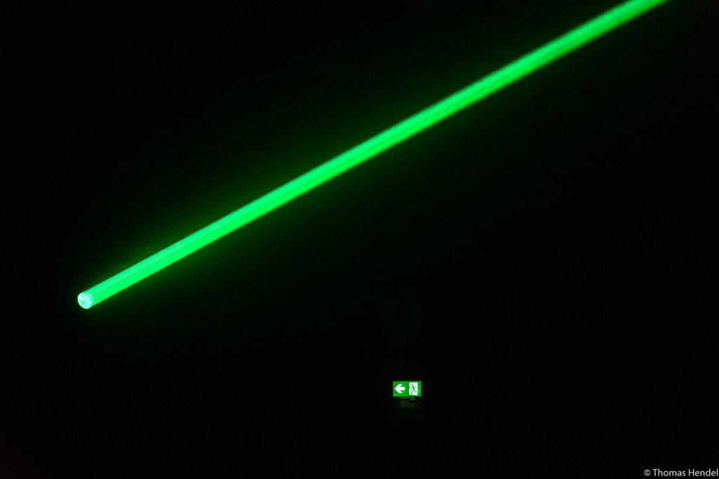 Lightsaber.