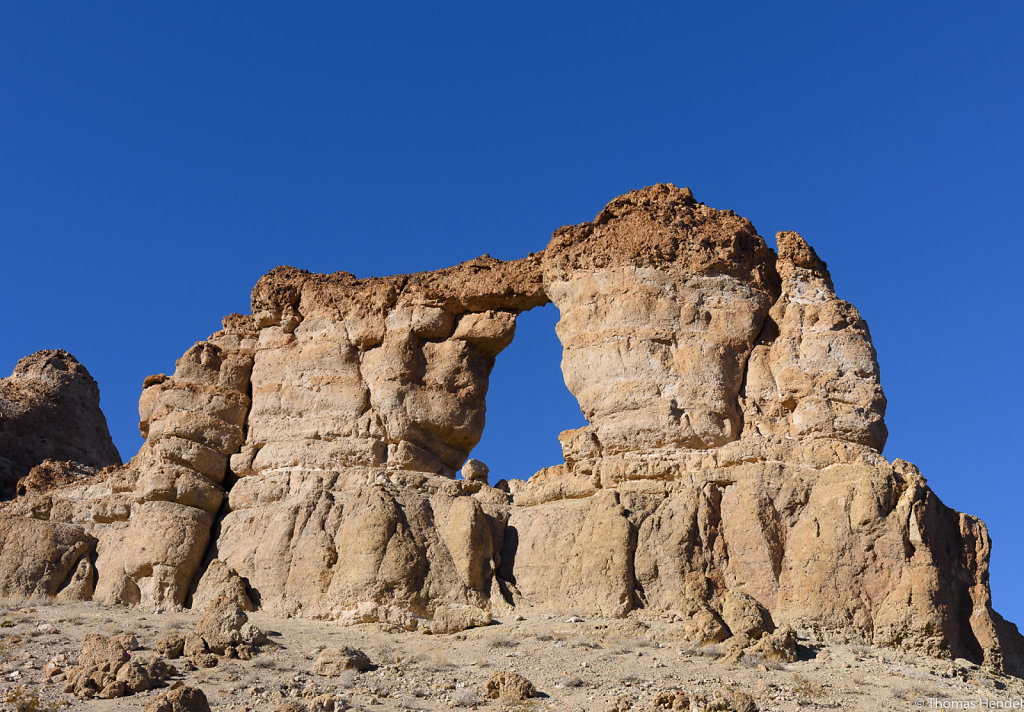 Liberty Bell Arch Trail
