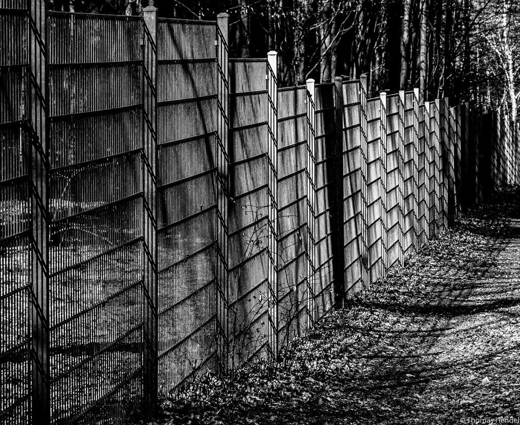 Fenceline.